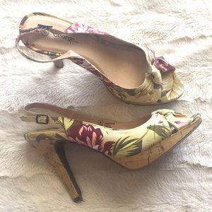 George spring sandals